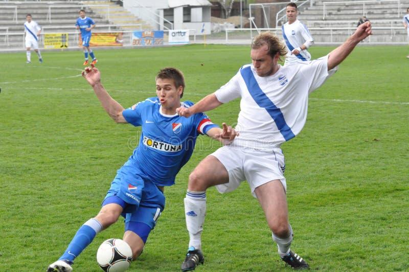 Lega Moravian-Slesiana, calciatore Petr Soukup