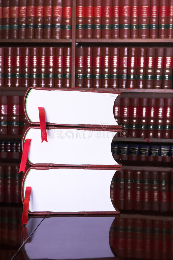 Download Legal Books #17 Stock Photos - Image: 219333