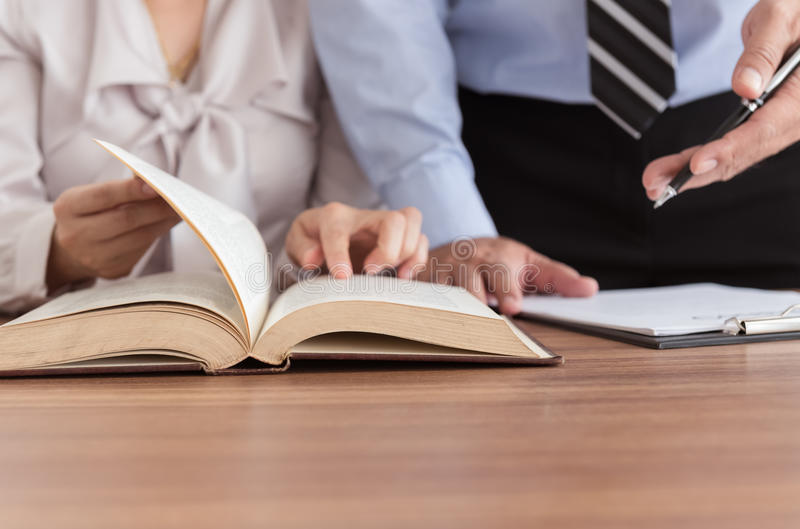 Legal services royalty free stock images