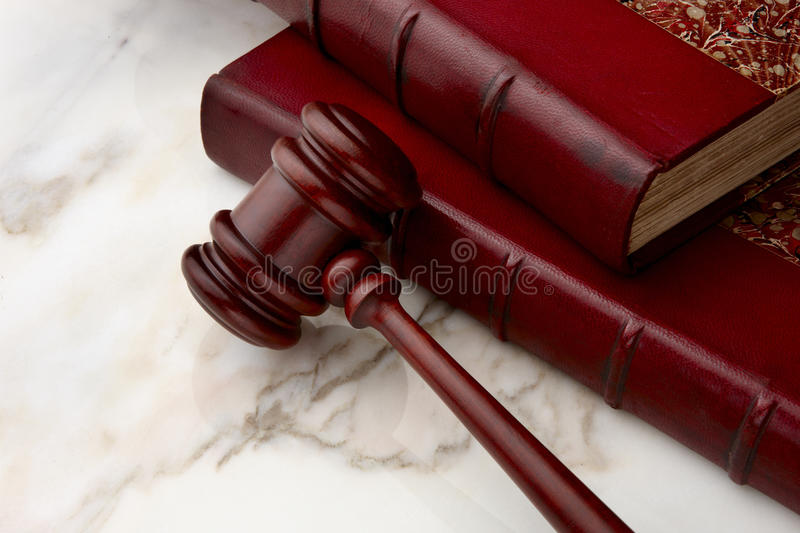 Download Legal still life stock photo. Image of courtroom, books - 10754148