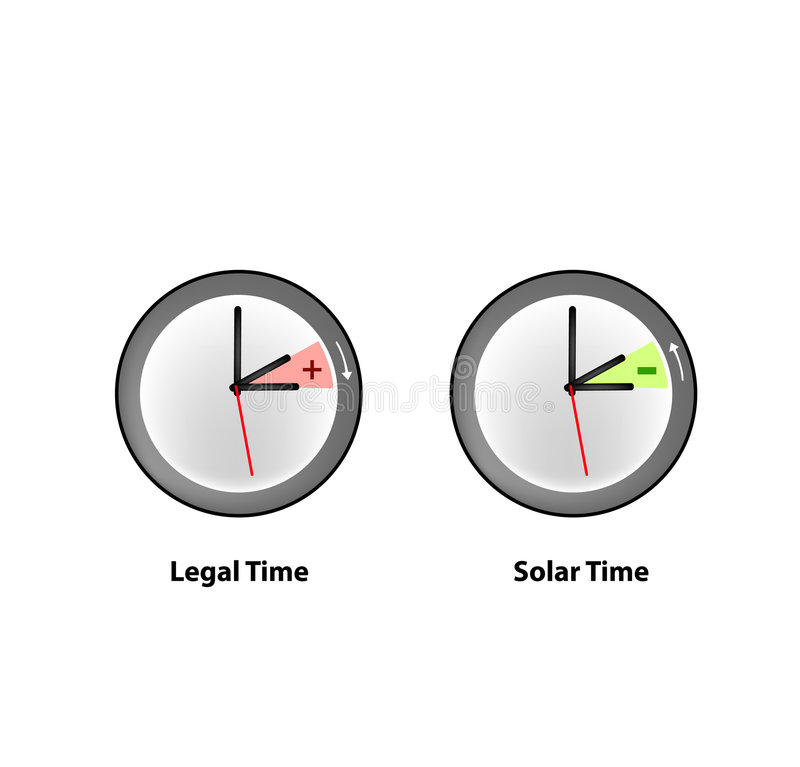 Download From Legal To Solar Time Scheme Stock Vector - Illustration of night, default: 7201621
