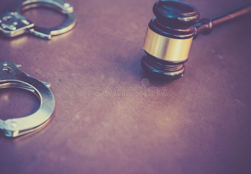 Legales Gesetzesgerechtigkeits-Konzeptbild lizenzfreie stockfotografie