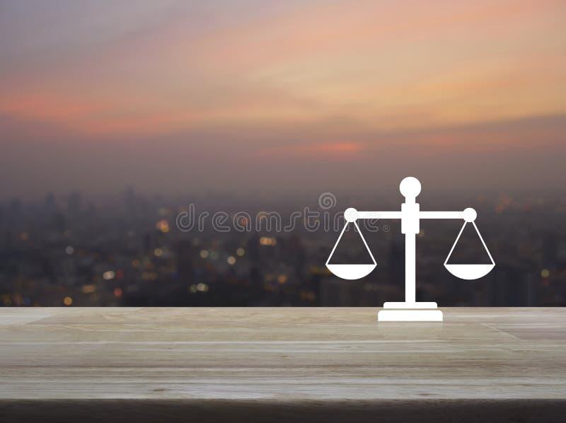Legales Servicekonzept des Gesch?fts lizenzfreie abbildung
