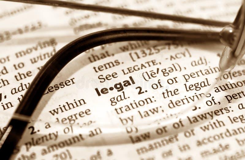 legalne