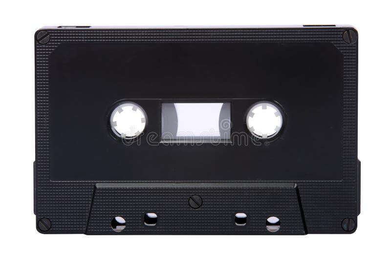 Lege audio geïsoleerdeh band royalty-vrije stock afbeeldingen