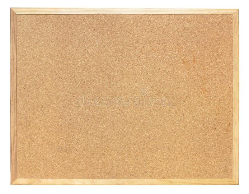 Lege geïsoleerdee speldraad stock afbeelding
