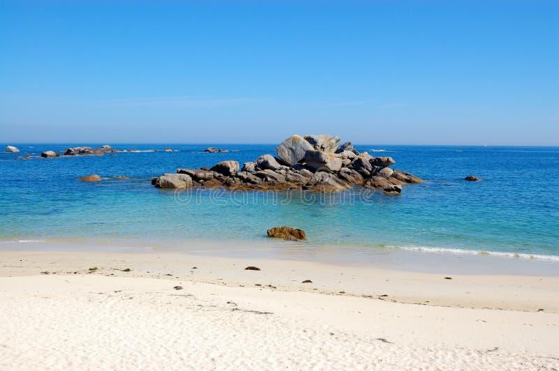 Download Legendary Coast, Bretagne, France Stock Image - Image: 27917297