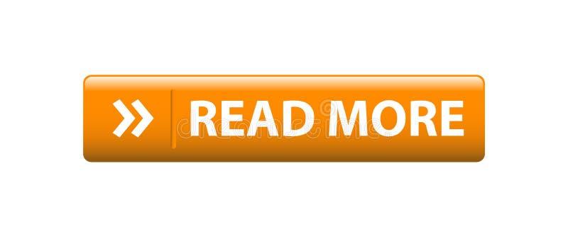 Legga più bottone di web royalty illustrazione gratis
