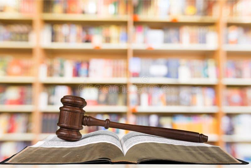 legislation royalty-vrije stock afbeelding