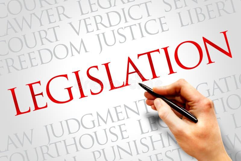 legislation royalty-vrije stock fotografie