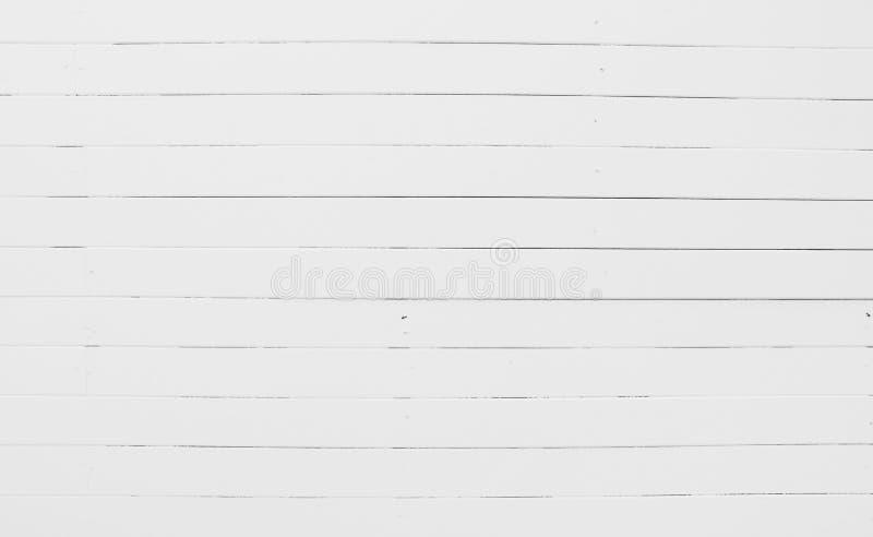 Legno bianco fotografia stock libera da diritti