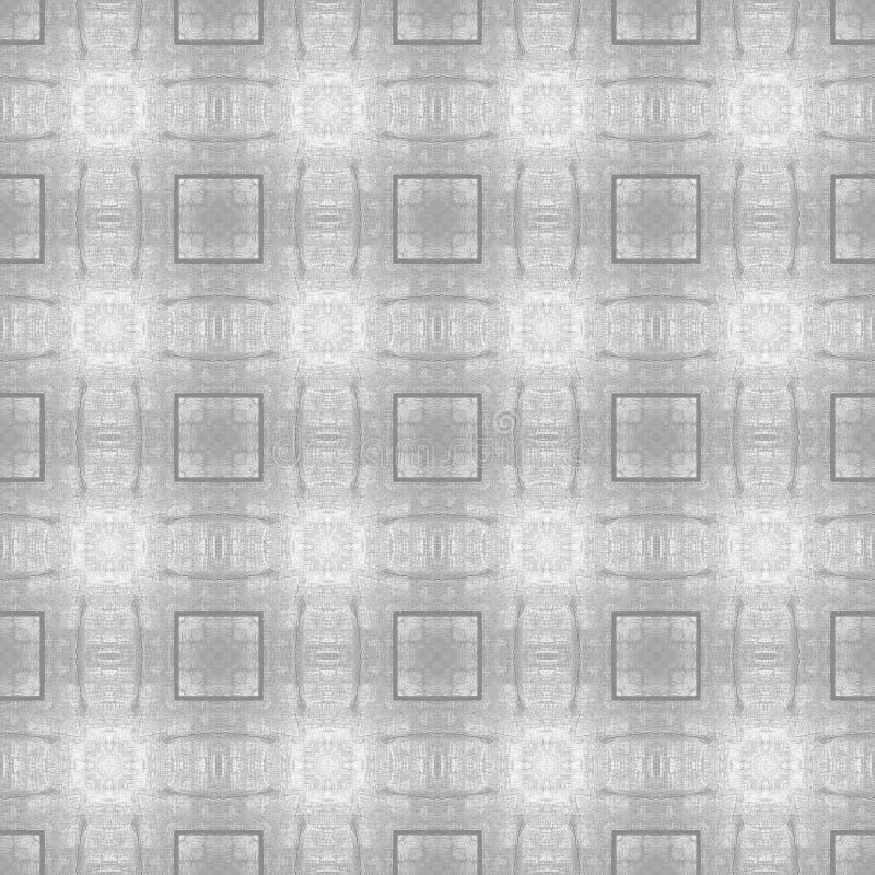 Legno del pavimento di struttura del modello del parquet Plancia di Brown illustrazione di stock