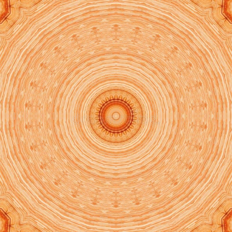 Legno del pavimento di struttura del modello del parquet plancia del pannello illustrazione di stock