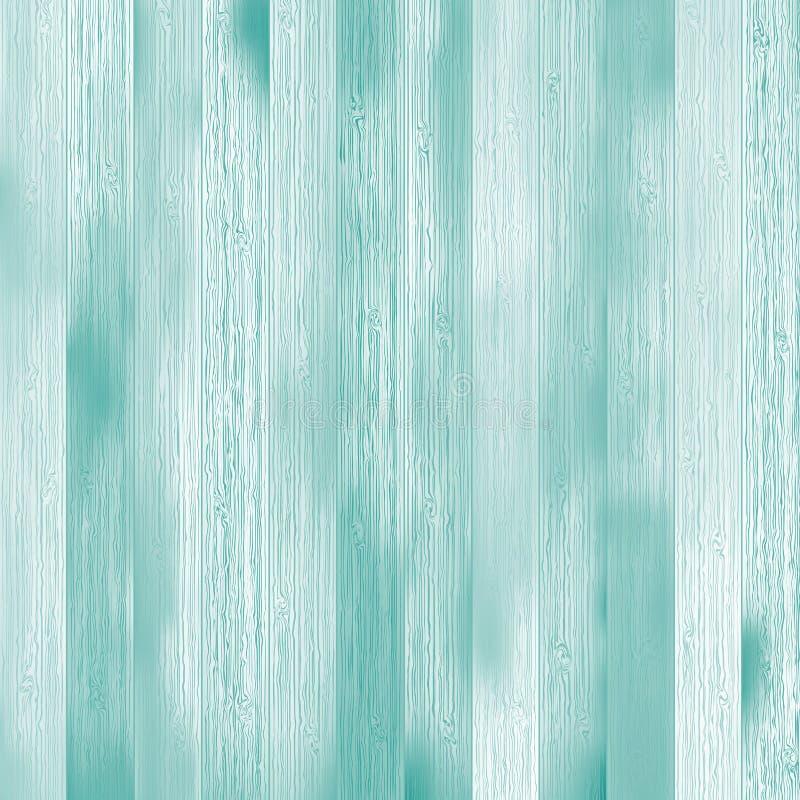 Legno di struttura di festa dipinto nel bianco blu. + EPS8 illustrazione vettoriale