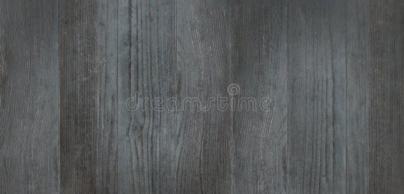 Legno grigio scuro del wenge, sfondo naturale Struttura di alta risoluzione immagine stock libera da diritti