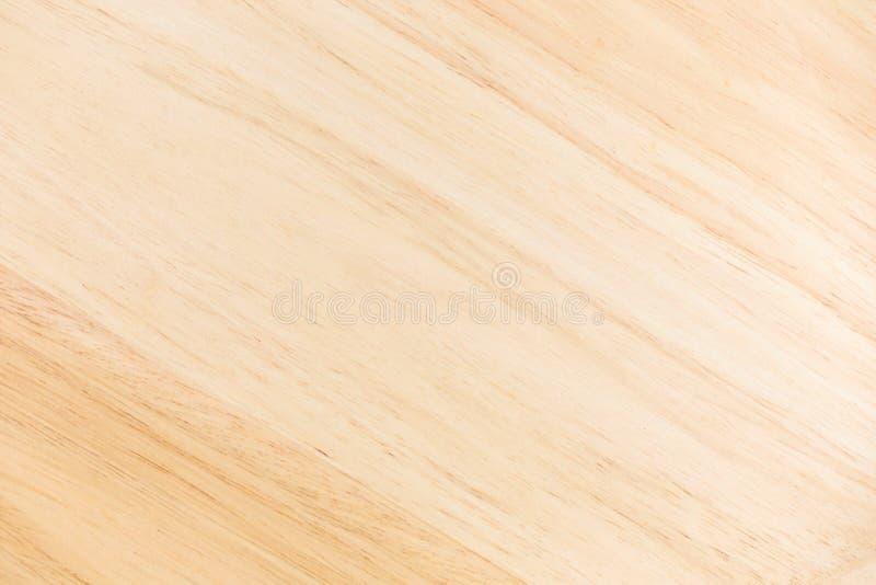Legno luminoso di legno della piega su struttura del fondo fotografia stock