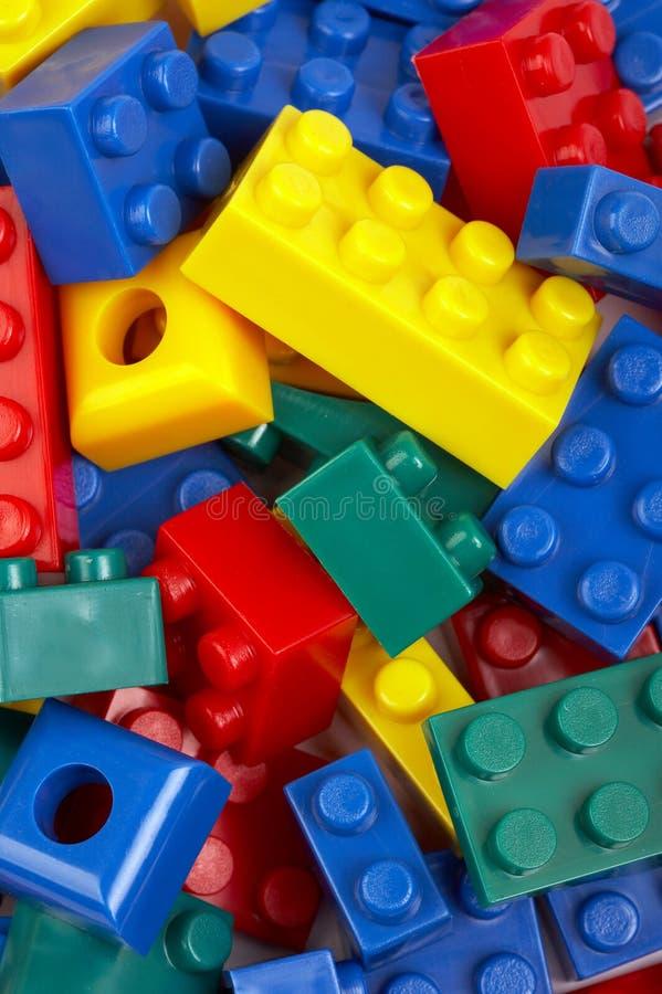 Lego imagem de stock royalty free