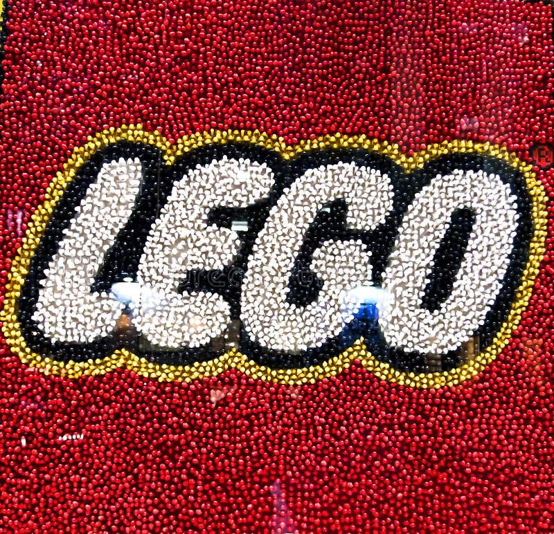 lego arkivbild
