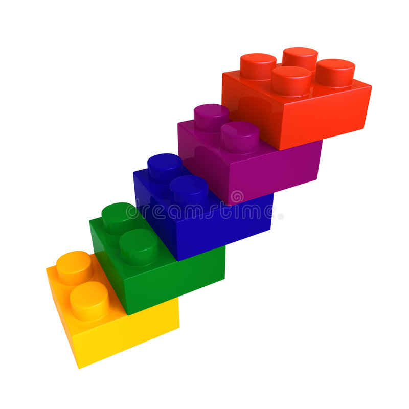lego color block stair stock illustration illustration of construction 6432573 star clipart image stairs clipart cartoon
