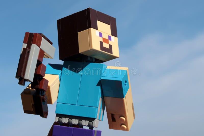 Steve nackt minecraft Nackt Minecraft
