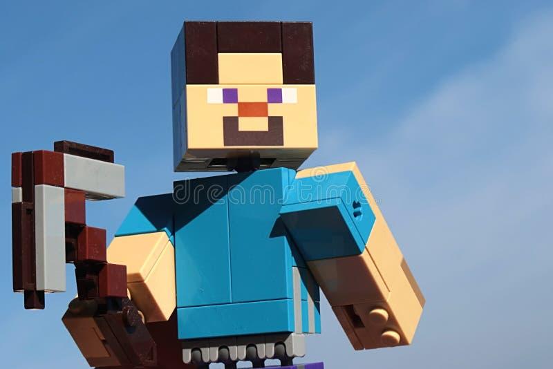Steve nackt minecraft Celebrities' Most