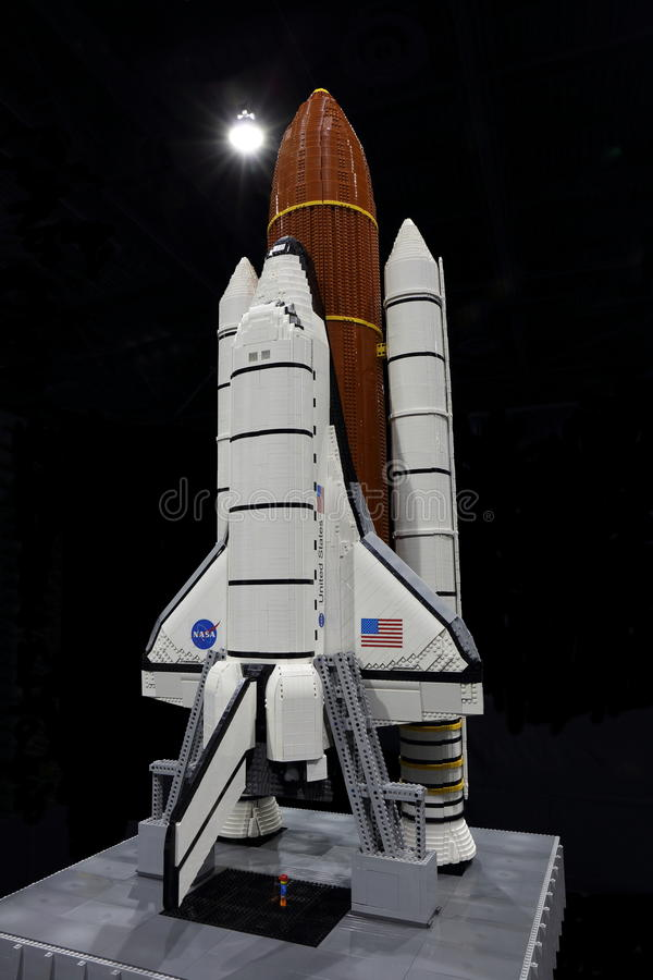 lego space shuttle plans - photo #3