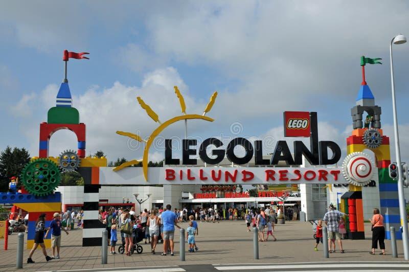 Legopark Dänemark