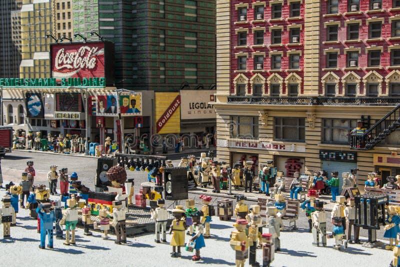 Legoland California - Carlsbad, San Diego County, California ...