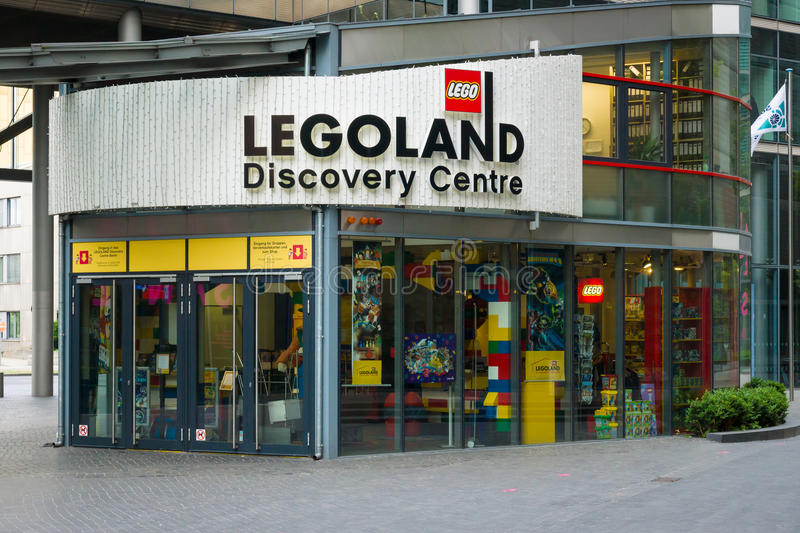 legoland discovery centre editorial stock image image of. Black Bedroom Furniture Sets. Home Design Ideas