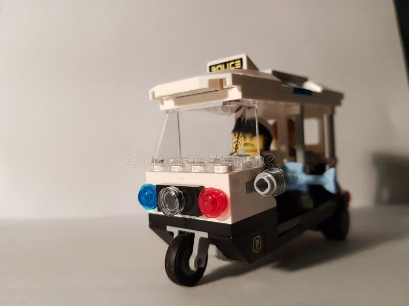 Legos стоковая фотография