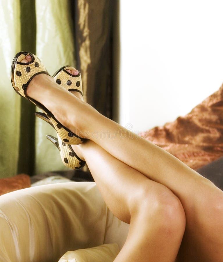 Free Legs Stock Photos - 12643983