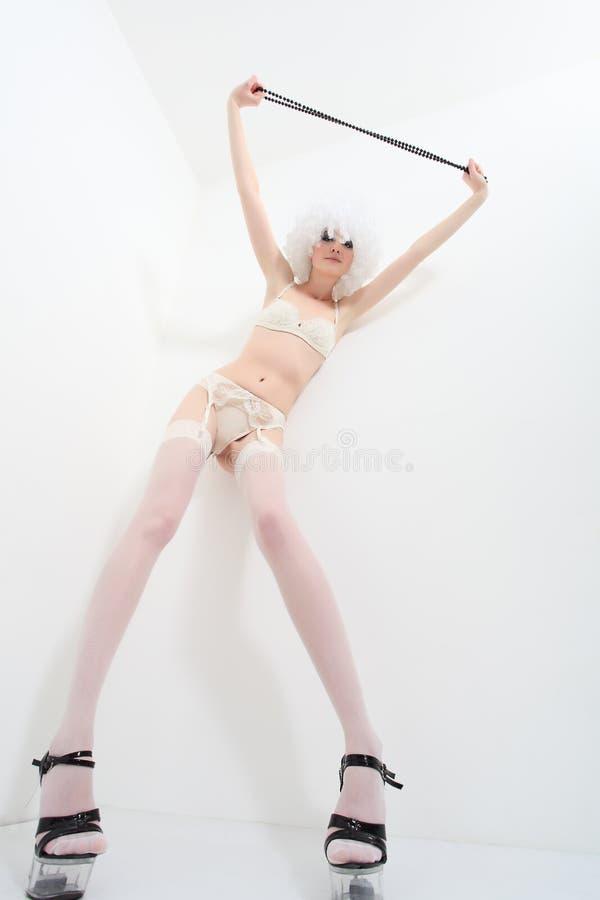 Download Legs stock image. Image of portrait, sexual, clown, temptation - 13352605