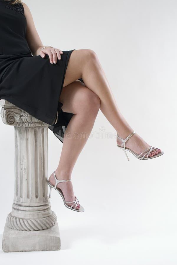 Free Legs Royalty Free Stock Image - 3306666