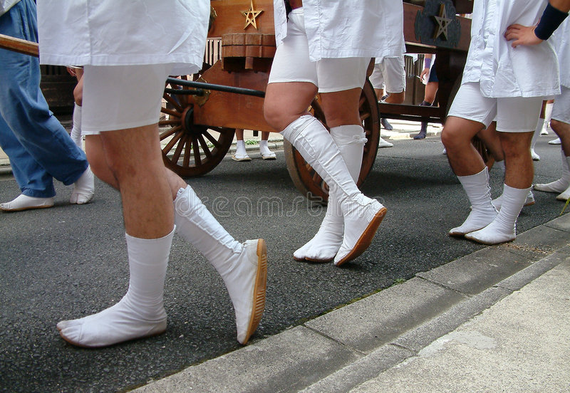 Download Legs stock photo. Image of parade, festival, asia, japan - 45202
