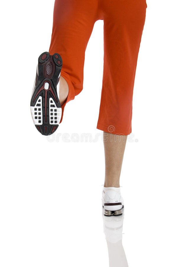 Download Legs running stock photo. Image of legs, gymnastic, health - 4426202