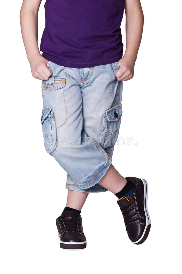Download Legs teenager in shorts stock image. Image of person - 28291673