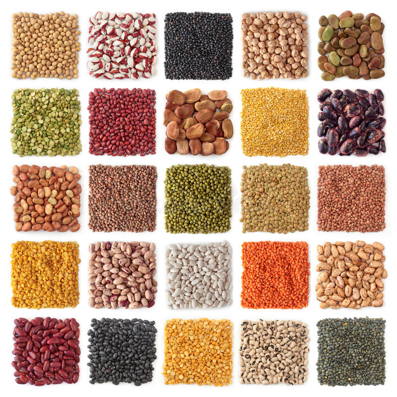 Free Legume Royalty Free Stock Photography - 23128667