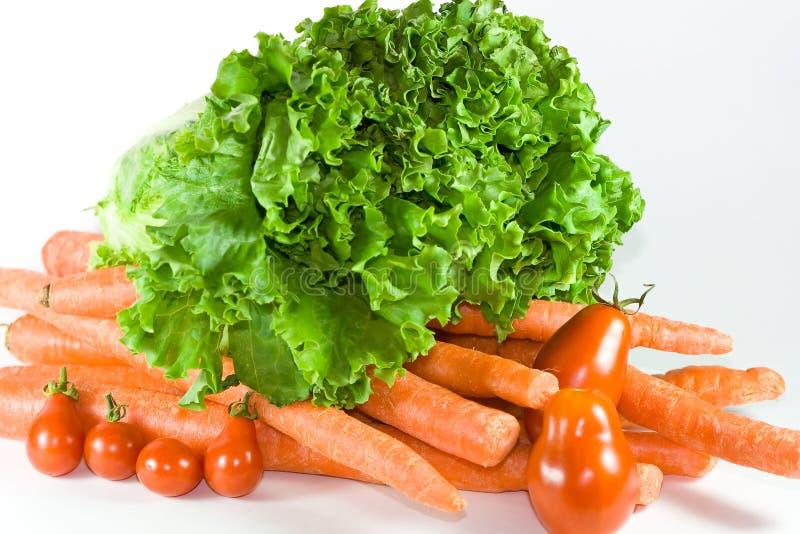 Legumes frescos. fotografia de stock