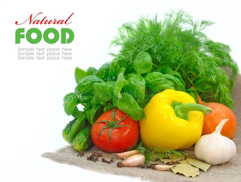 Download Legumes frescos foto de stock. Imagem de fresco, vida - 26502314