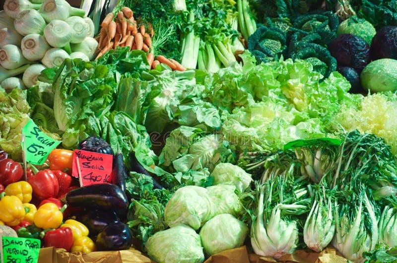 Legumes frescos verdes fotos de stock royalty free