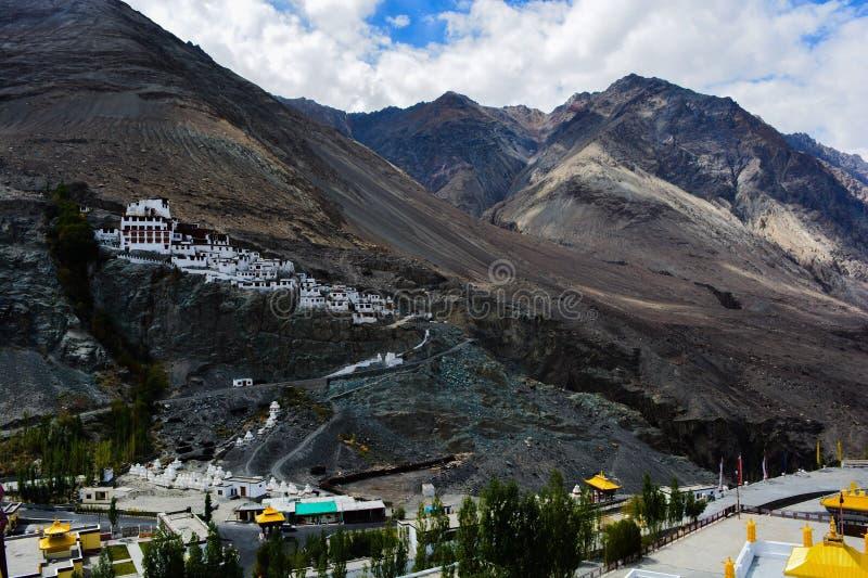 Leh, Ladakh immagine stock