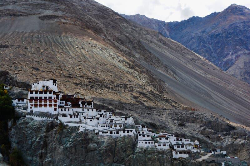 Leh, Ladakh fotografia stock