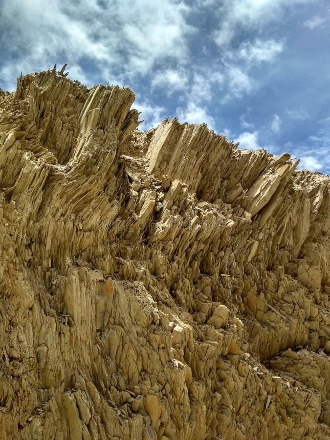 Leh Ladakh arkivbilder