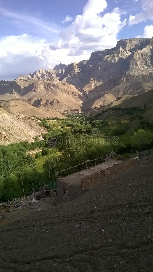 Leh ladakh stock photos