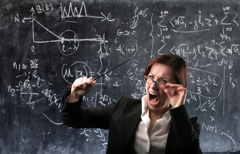 Lehrer stockfotos