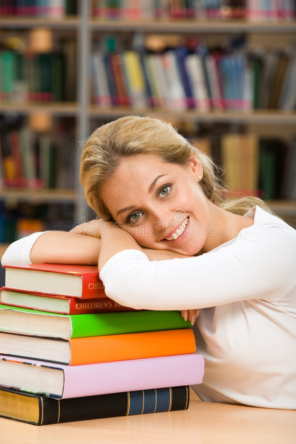 Lehrer lizenzfreies stockbild