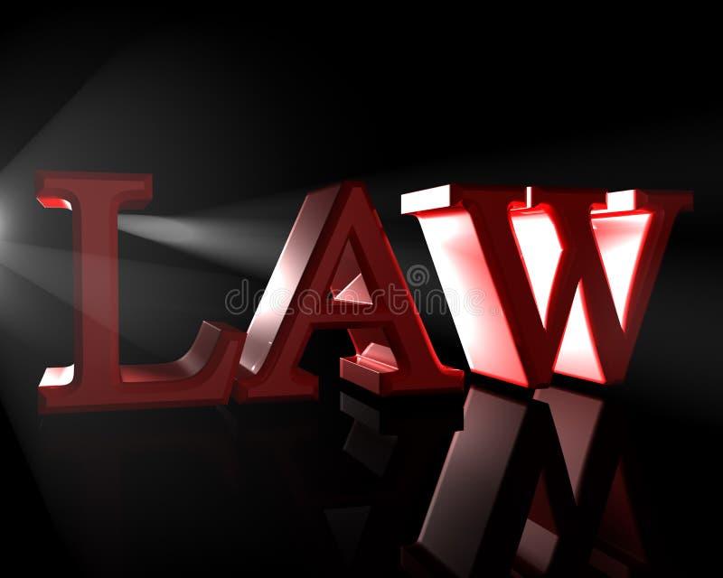 A lei imagens de stock royalty free