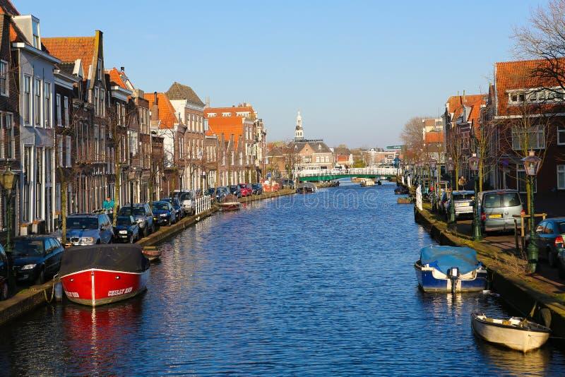 Download Leiden redactionele fotografie. Afbeelding bestaande uit nederlands - 39110457