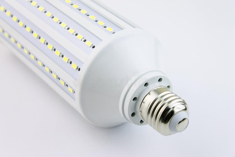 LEIDEN paneel van LEIDENE lamp Lichtgevende dioden stock fotografie