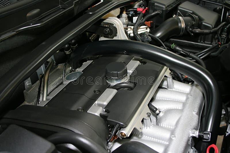 Leistungsfähiger Motor lizenzfreie stockfotos